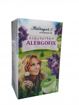 kr uterhaus herbagarten tee bei allergie mit 9 kr utern und extrakten lindert pollenallergie. Black Bedroom Furniture Sets. Home Design Ideas