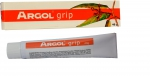 Argol grip - ointment with 9 essential oils, improves circulation, fixes pain, relaxes muscles, relaxes stomach-intestines, combats bacteria, viruses and fungi, 40g
