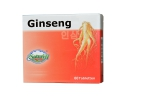 Ginseng against fatigue and stress