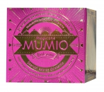 Mumijo balm for skin inflammation, eczema, badly healing wounds, skin redness, acne, pimples, skin impurities, 30g - anti-inflammatory, skin-soothing