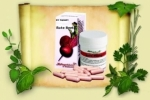 Beetroot 30 Capsules - for immune system, with anemia, optimal acid-base balance, with iron and vitamin C