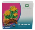 rose root, Rhoriola rosea, 60 tablets for insomnia, stress, depresions, anxiety, fatigue
